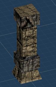 colonna | 🏆 [Конкурс: Храм Хаоса] Chaos Temple