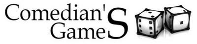 Comedian'sGame Logo | Big Bang Theory (игра на конкурс космических шутеров)