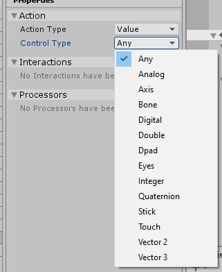 controltype   Unity (проблемы, решения, перспективы)