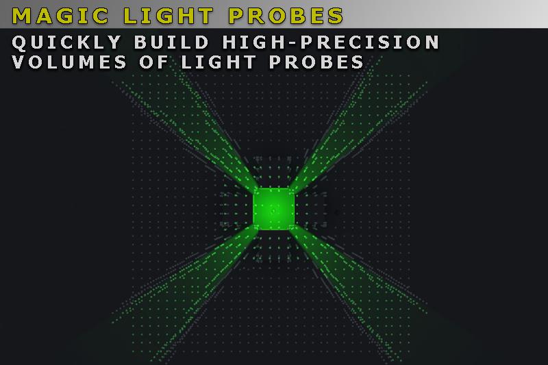 Cover_800 | Magic Light Probes