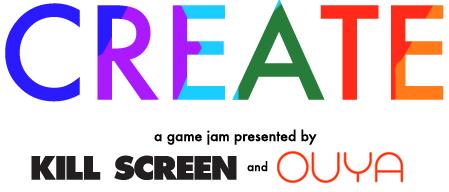 create[1] | Проект Ouya объявил о конкурсе для разработчиков.