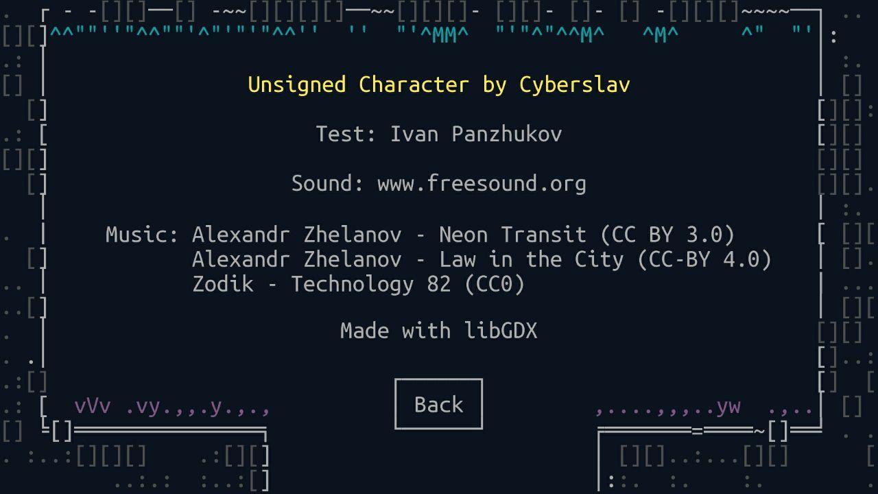 credits_music | Бесплатная музыка