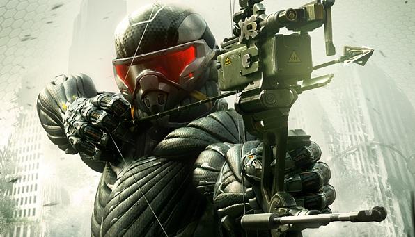 Crysis 3 | Crytek анонсировал Crysis 3.