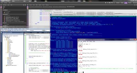 cybercity-coding | Киберпанк-город - придумываем игру