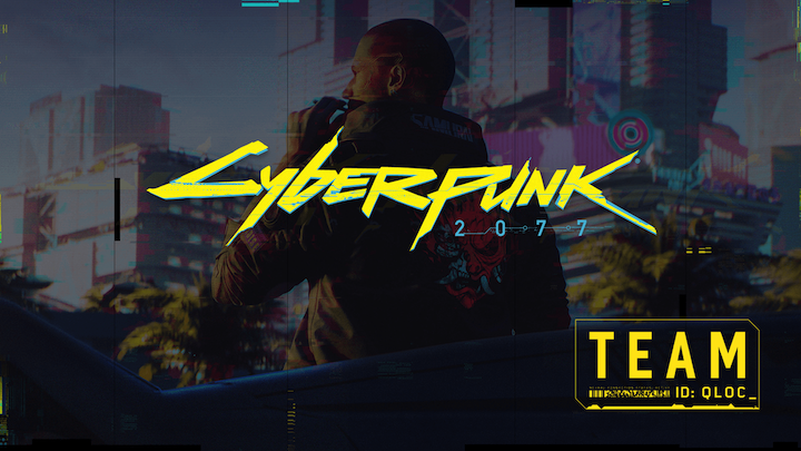 Cyberpunk 2077 и Qloc | Qloc, принадлежащая компании 1C, поможет CD Projekt RED в работе над Cyberpunk 2077.