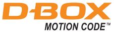 D-BOX_Logo | Motion Pro и симулятор F-1, подвижная платформа ощущений