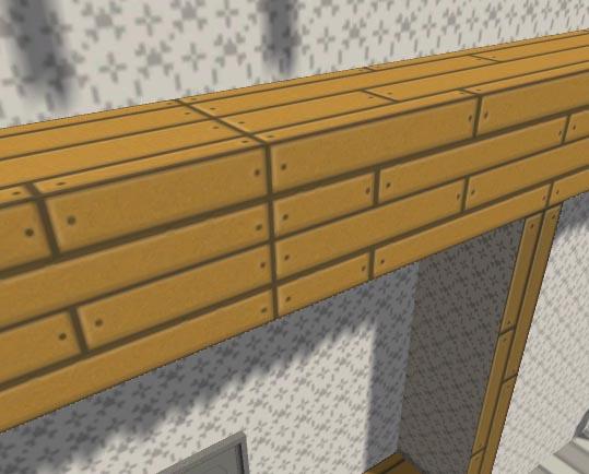 dd_line_1 | Вопрос. Проскакивает светлая линия на переходах между 3D объектами