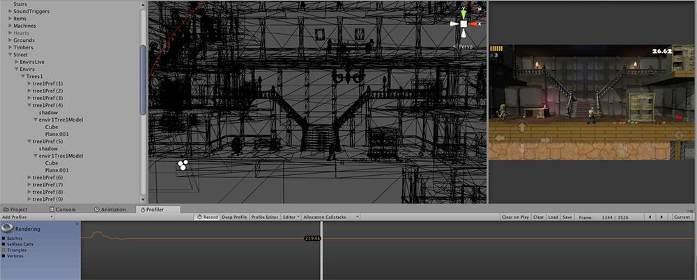 dd_wires_2   Dangerous Drake - платформер сбоку в 3D
