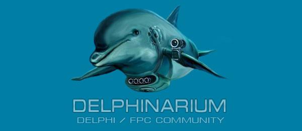 Delphinarium |