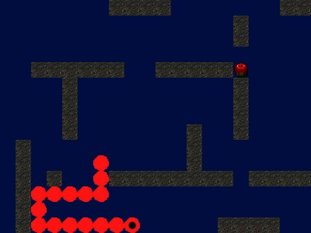 demo3 - Snake 2011-08-14 03-36-00-87 | 2D движок Sapphire 0.6a