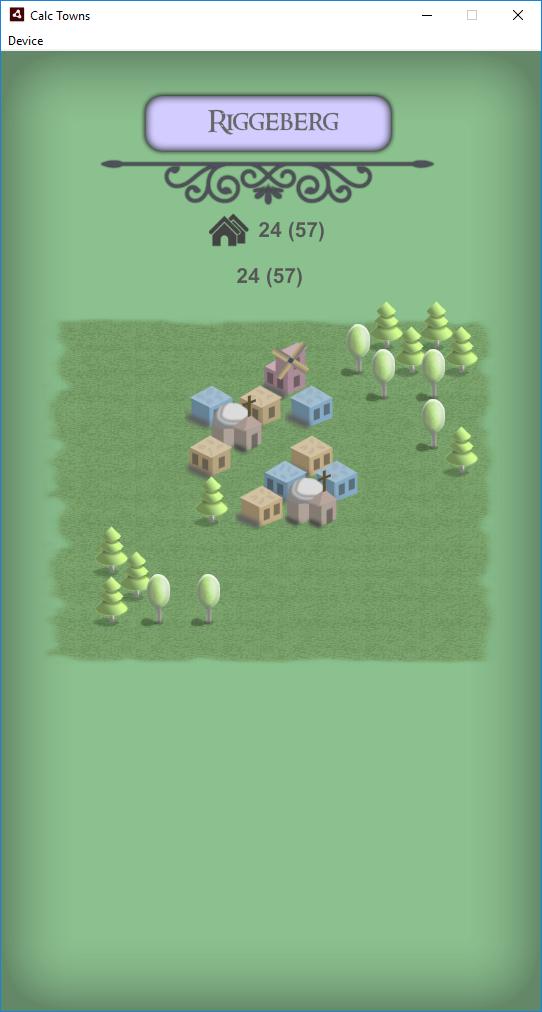 деревня   Ищу геймдизайнера Villagerium [mobile] ситибилдер