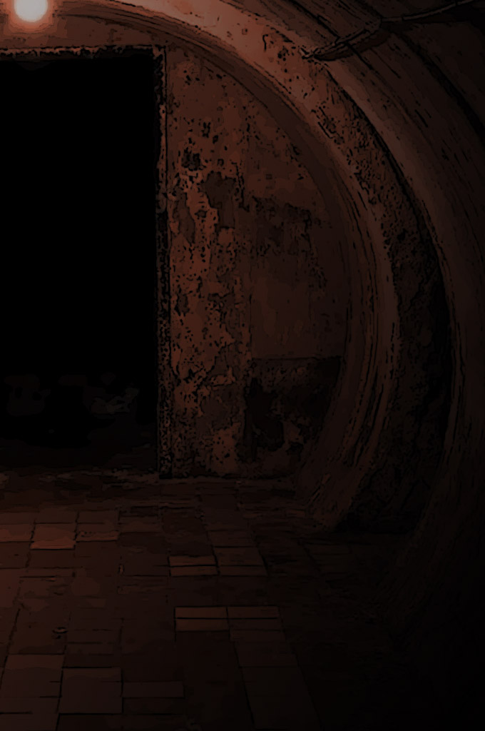 девушка в подвале v2 - без персонажа | Дикие кошки пустоши [18+] [Fallout] [Пошаговая] [Женщина-протагонист]