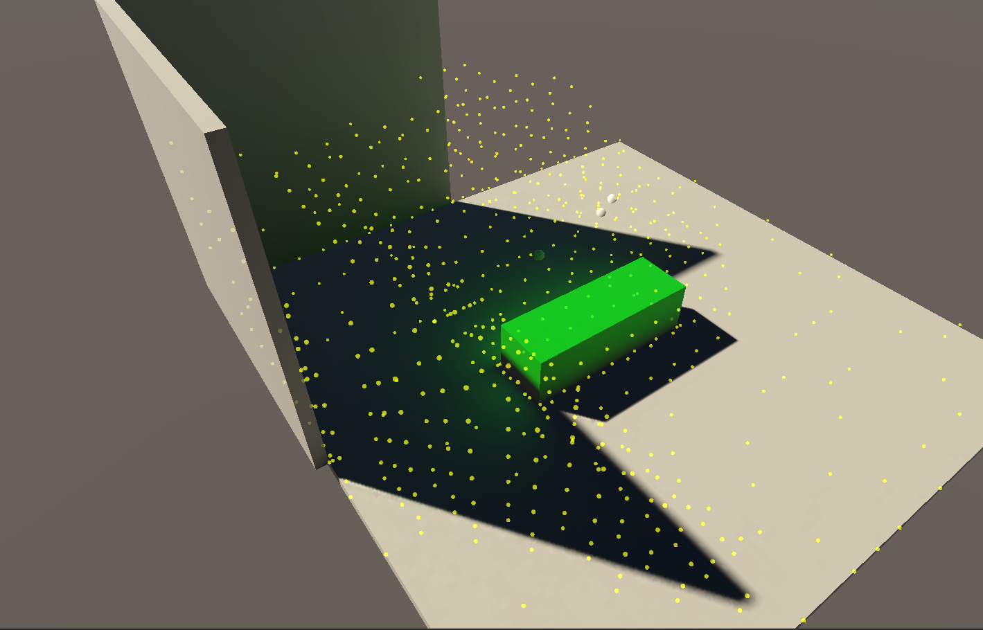 Directional Baked | Magic Light Probes