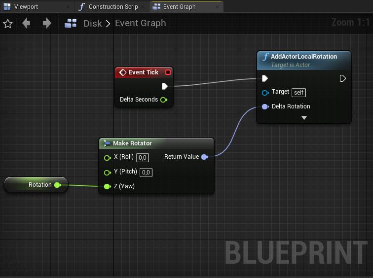 diskbb | Анонсирован апдейт Unreal Engine до версии 4.1