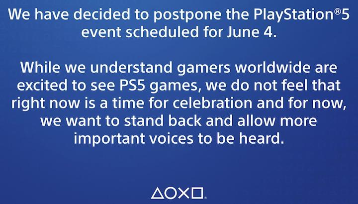 DOXA | На следующей неделе, по слухам, Sony планирует конференцию, посвященную PS5 (комментарии)