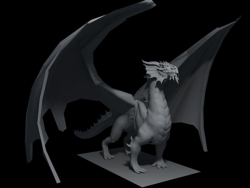 дракон 2 | Strannik's Characters