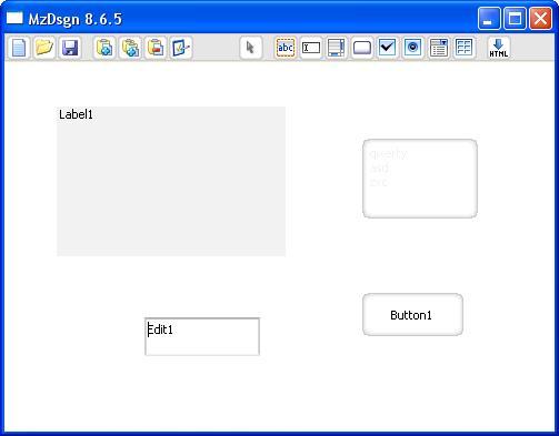 dsgn | Зацени редактор интерфейса!