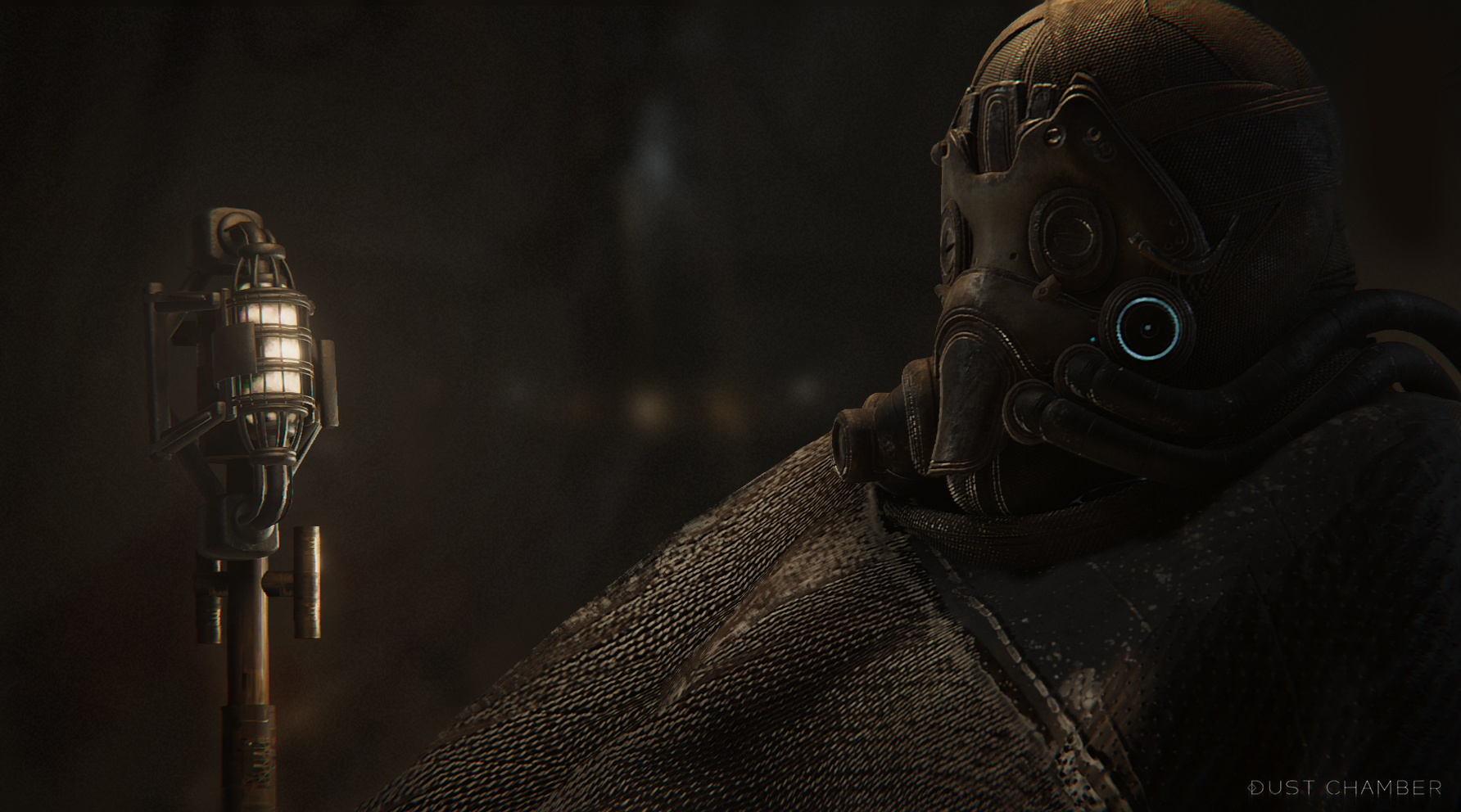 Dust_chamber_screenshots_final_05 | Dust Chamber : Бесконечная Структура, пыль, спуск в бездну
