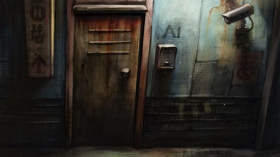 дверь2233 | В команду нужны спрайтист, иллюстратор, дизайнер локаций (RPG/Quest/Новелла)