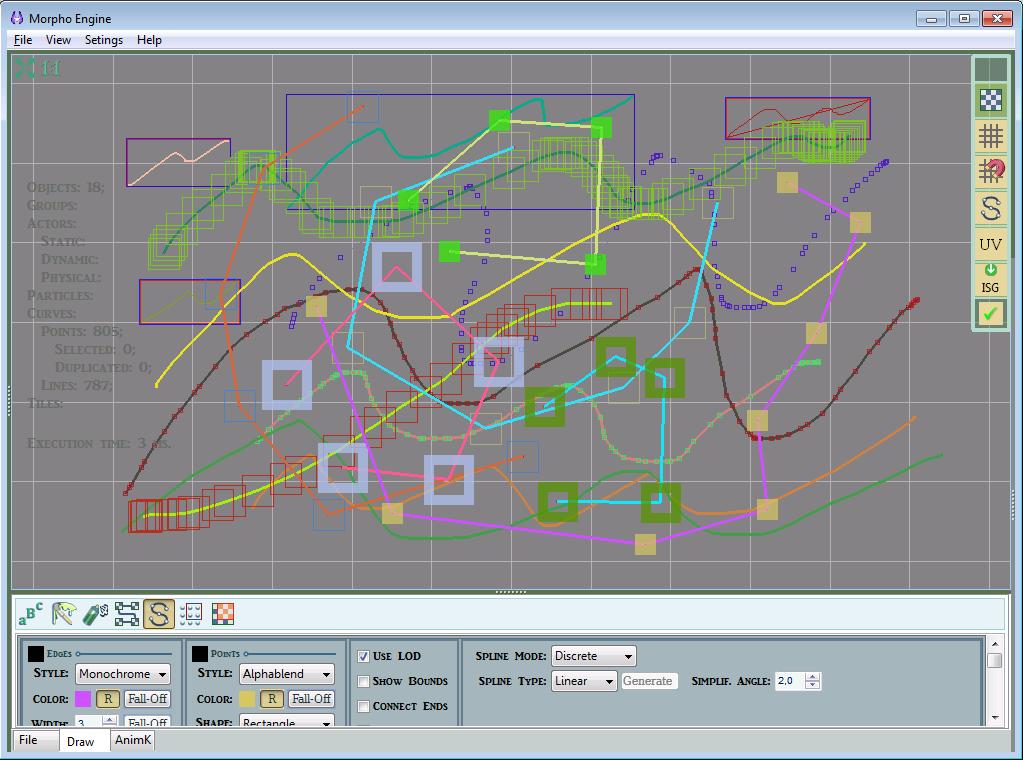 Ed_Prev_2 | Morpho Engine - 2D софтверный игровой движок