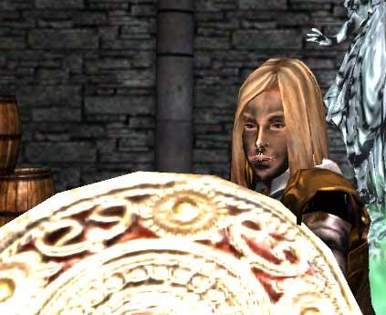 Баг в Легенды Эрмории | Конкурс RPG [основная тема]