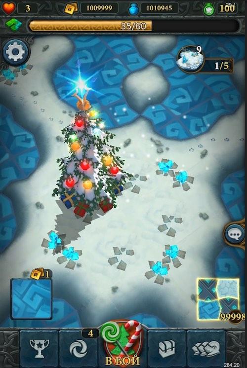 Etherlords 2 | Новогоднее мини-интервью с разработчиками игр.