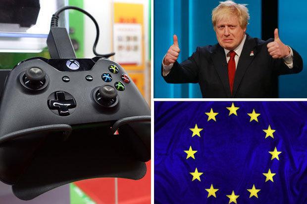 EU-Brexit-referendum-UK-Video-Game-Industry-TIGA-UKIE-525269 | Влияние Брексита на игровую индустрию Великобритании.
