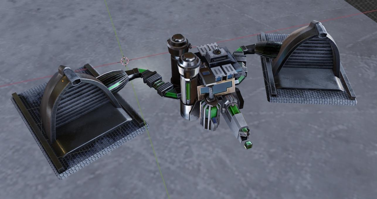 Gas extractor | Бот