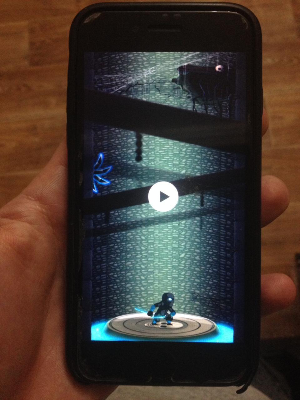 FakeScreenNinja1 | Продам 2d игру, казуальная аркада.