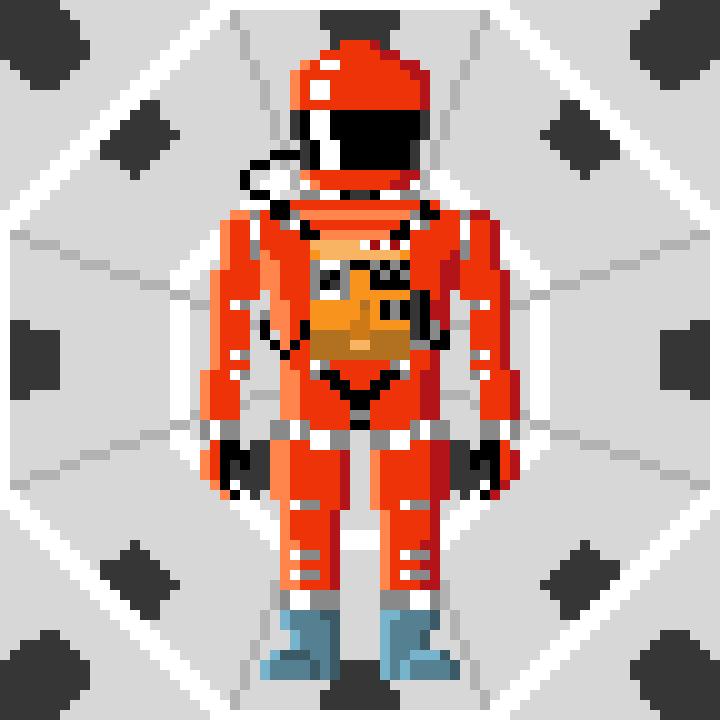2001 | 2D Pixel Artist