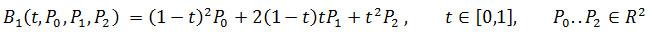 f_03_quadratic_bezier_simpl | Редактор функций на основе кривых Безье