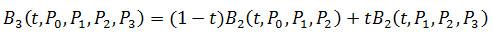 f_04_cubic_bezier | Редактор функций на основе кривых Безье