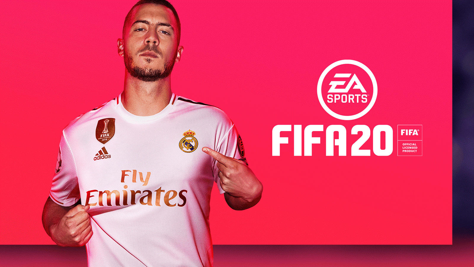 FIFA | FIFA 20 снова вошла в число лидеров рейтинга EMEAA
