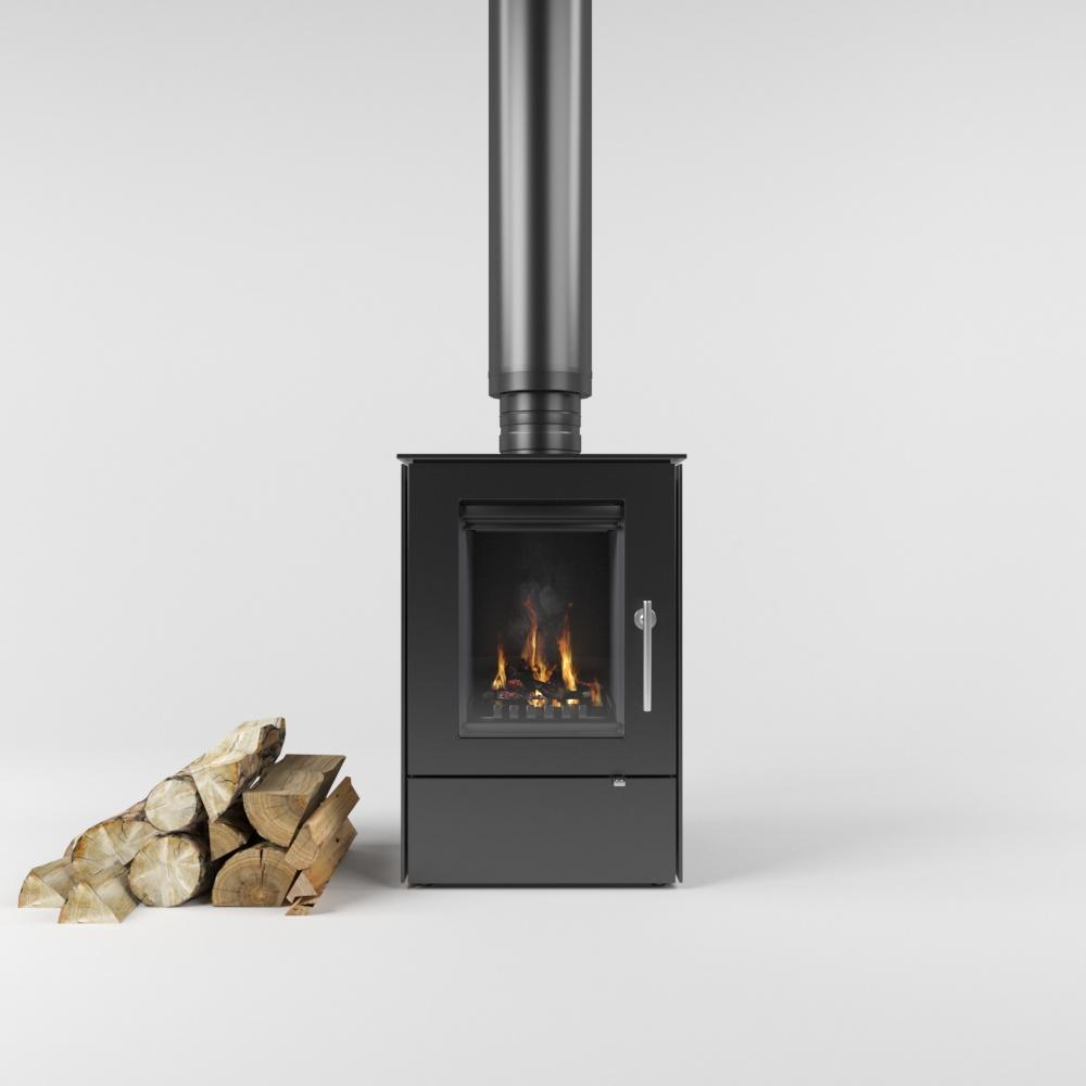 Fireplace rectangle3