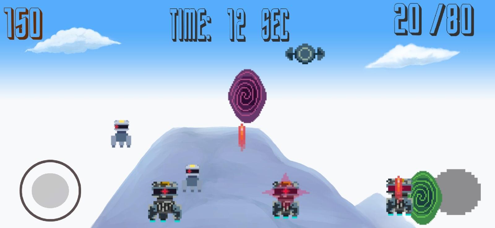 FlyBomber | Fly Bomber