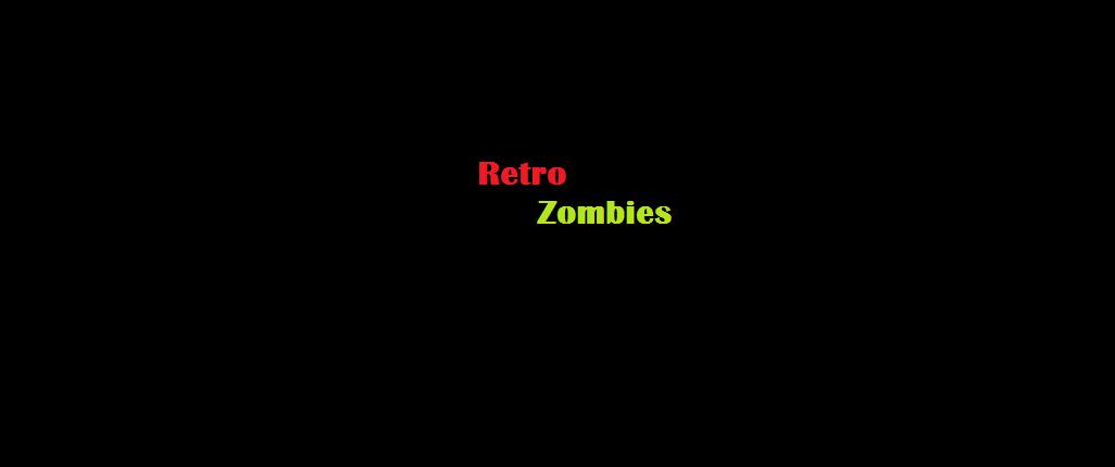 fon1 | Retro Zombies