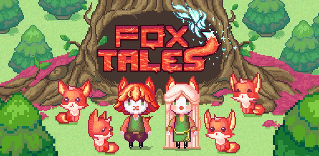1 | Fox Tales
