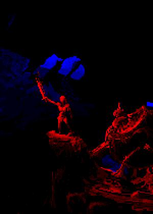 fractal_world | Как лучше покрасить этот фрактальный мир?