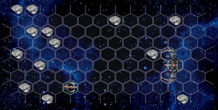 Star Quake