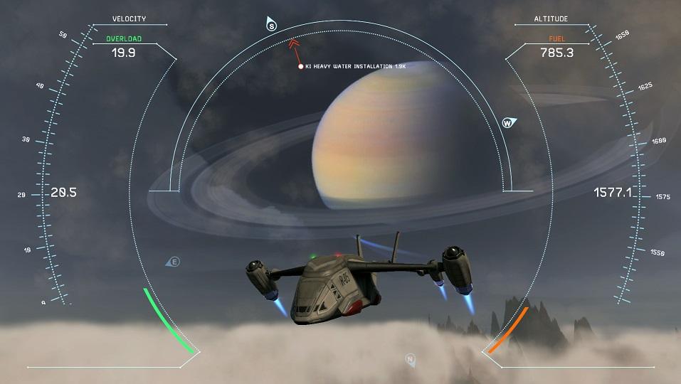 Frontier Pilot Simulator | Frontier Pilot SImulator мы вышли в Steam Greenlight - нужны Ваши голоса