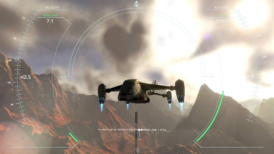 frontierpilot4 | Frontier Pilot SImulator мы вышли в Steam Greenlight - нужны Ваши голоса