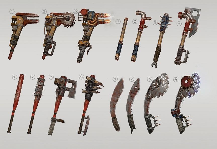 FyKVs9CSJZg | Оружейник на контракт (15-20 стволов)