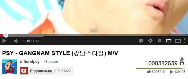 Gangnam 1kkk