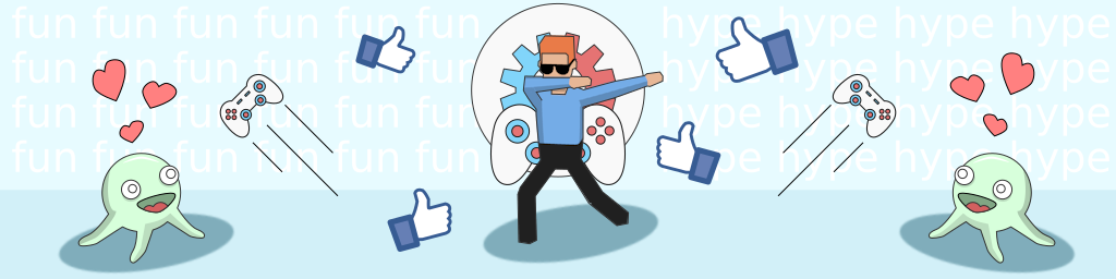 Fun & Hype Contest | Конкурс «Веселых и Хайповых» (завершен!)