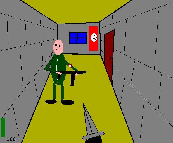 game x 2 | Угадай игру по рисунку из Paint