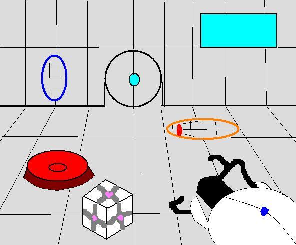 game x 3   Угадай игру по рисунку из Paint