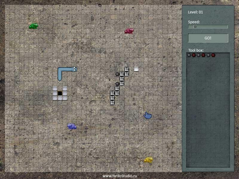 GamePlayScreenPrototype3