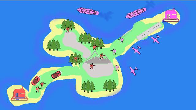 gamePNG | Web-войнушка 2D (подскажите возможные аналоги)