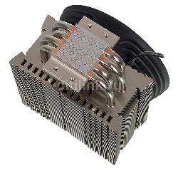 GAMMAXX_S40_мини | Нужен совет по выбору системы охлаждения на i5-8600