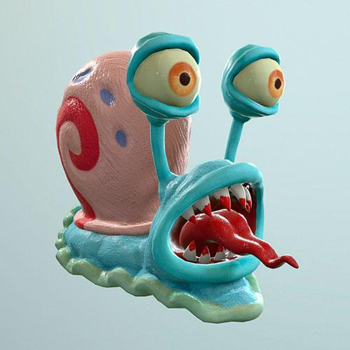 Gary_1 | 3D моделлер (осн/подработка)